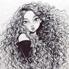 curls! Más