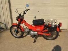 Honda Trail 110