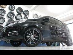 450+ Modifikasi Velg Mobil Honda Brio HD Terbaik