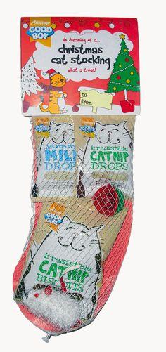 una calza d'auguri da record - qualità per piccoli animali (Rinaldo Franco S.p.a.) http://www.recordit.com/