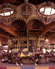 Carousel by Art Gore