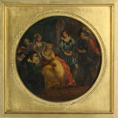 The Resignation of Lady Jane Grey