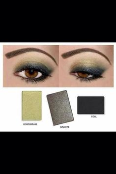 Get this look from Mary Kay!