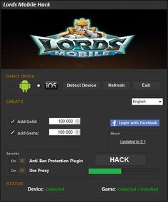 Lords Mobile Hack Lords Mobile Free Hack, Lords Mobile Gems Hack, Lords Mobile Gems Hack Download, Lords Mobile Gems Tool, Lords Mobile Hack Gems