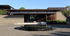 Alila Villas Soori - Bali - Architecture - SCDA