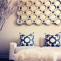 Axis Floor Mirror | Floor mirror, Mirror mirror and Decorating