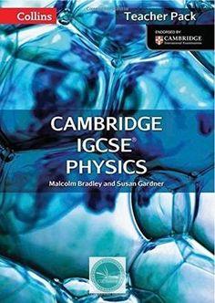 9780007592685, Collins Cambridge IGCSE ® - Physics Teacher Pack: Cambridge IGCSE ® [Second edition] - CIE SOURCE
