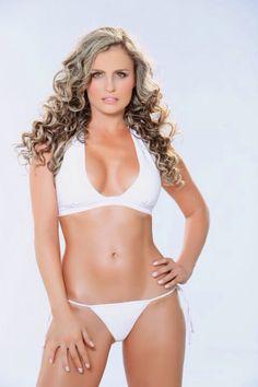 Aura Cristina Geithner. Woman Crush. Sexy Fit. Fashion Model. Actress. Model. Vogue. Actors Life. Curly Hair. Blonde. Life. White Bikini.