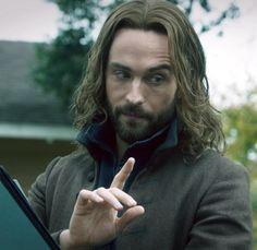 I would like Granite Countertops - Ichabod taking Abbie house hunting.