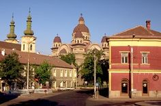 Targu Mures, Transylvania