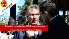 Encontro Municipal do PSDB leva mais de 1000 pessoas ao CTG e confirma A...