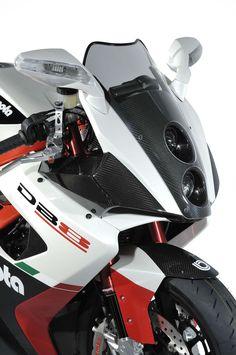 XXX: 2013 Bimota DB8 Italia