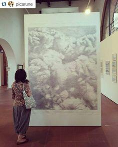 #Repost @picarune #biennaledisegno #rimini  #BiennaleDisegnoRimini  #mybiennaleRn