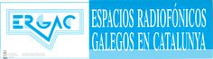 [Espacios Radiofónicos Galegos en Catalunya] Tech Companies, Company Logo, Logos, Nail, Libraries, Spaces, Logo, A Logo