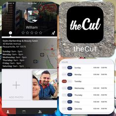 Download the app and make appointment and pay for services thru the app - Para citas y puede pagar por medio de la aplicación -  Pleasantville NY #barber #barbering #hair styles #hair #whal #andis #andismaster #progress #beforeandafter #barberingschool #fade #cosmetology #newlook #highlights #tbh #me #beauty #salon #barbercouples #barbershop #barberlife #barbers #barberos #barberia #me http://tipsrazzi.com/ipost/1506971783710124982/?code=BTp1tpelCu2