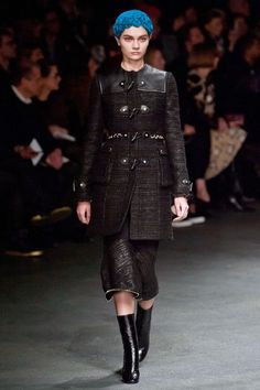 Givenchy Fall 2013 - this coat