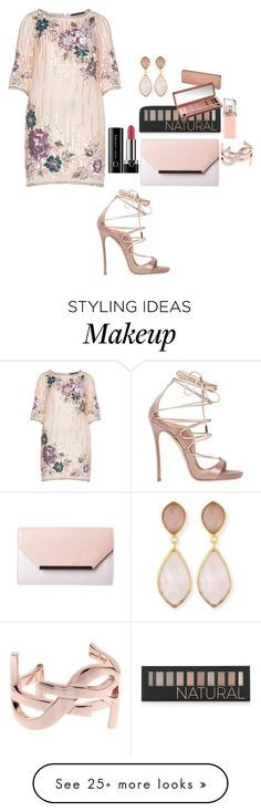 """fscr."" by kidrauhl-amy on Polyvore featuring navabi, Dsquared2, Forever 21, HUGO, Urban Decay, Marc Jacobs, Yves Saint Laurent and Dina Mackney Diy Makeup, Beauty Makeup, Casual Clothes, Casual Outfits, Sassy Clothing, Style And Grace, My Style, Virtual Closet, Contents"