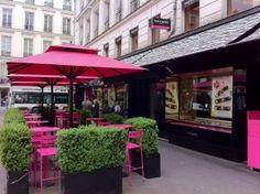 Fauchon - As Melhores Padarias e Confeitarias de Paris