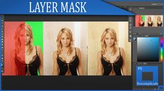 Aprenda a usar Layer Mask!