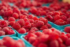 Raspberries! summer