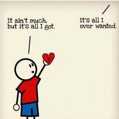Cute & true!!