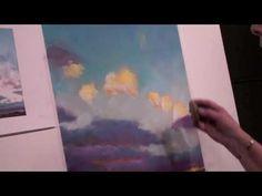 Landscape Painting with Deborah Secor - Part 2