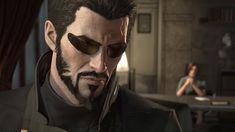 Deus Ex Universe, Deus Ex Mankind, Video Game Characters, Pilot, Sci Fi, Mens Sunglasses, Wordpress, Science Fiction, Pilots