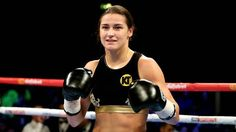 Katie Taylor will make her US debut this July as she continues her quest to win a professional word title.