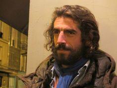 Augustin Legrand: le super-citoyen fait son come back