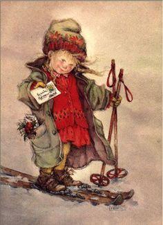 Lisi Martin Christmas