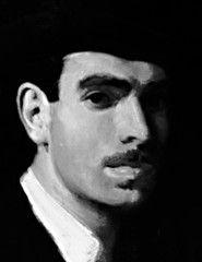 Va estudiar al Cercle Artístic de Sant Lluc i a l'Escola de Belles Arts de Sant Jordi (1932). En els seus inicis, practicà la pintura a l'oli i durant la guerra civil es va dedicar al dibuix, que gradualment va anar omplint de colors i creant les seves primeres aquarel.les (http://www.pintorscatalans.cat/ca/cataleg/frederic-lloveras-i-herreras/).