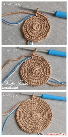 Wayuu Mochilla Bag So goes its - Styles Crafts Wayuu Mochilla Bag How to … 8 - Diy 5 Minutes Crafts Cumka Mochila (online / MC) - alle in durchbrochene . Crochet rug or heat pad if you get bored at about 12 – Artofit Crochet Clutch, Crochet Purses, Crochet Necklace, Love Crochet, Knit Crochet, Single Crochet, Crochet Stitches, Crochet Patterns, Hemp Yarn