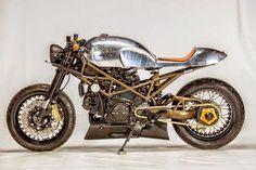 8negro: Ducati Monster 1000 MB1/03:: Motobene.
