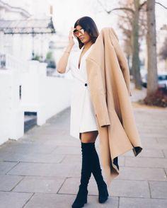 Sruti, London // Share your vegan outfits with #VildaOOTD http://www.vildamagazine.com/2017/02/ootd-february-vegan-streetstyle/