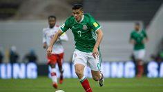 Raul-Jimenez-Mexico Football, Running, America's Cup, Games, Sports, Stars, Racing, Soccer, American Football