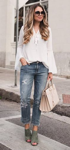 74c05723c2 50 Trendy Outfit Ideas You re About To See Everywhere
