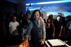 Machinedrum 'Vapor City' Boiler Room Trilogy Pt. 1: NYC