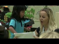 Child-led learning in the Early Years: Part 1 (Oxford International Earl...