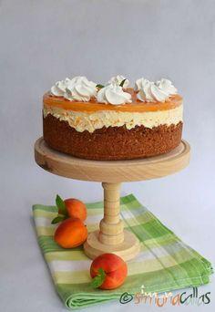 Cheesecake cu caise si ciocolata alba Cheesecake Cupcakes, Romanian Food, Cheesecakes, Ice Cream, Cooking Recipes, Sweets, Cookies, Baking, Cake Recipes