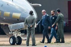 """""""Hipster"""" da Polícia Federal e a polêmica sobre o afastamento - http://po.st/y6uFeP  #Política - #Agente, #Agentes, #Operação-Lava-Jato, #PF"""