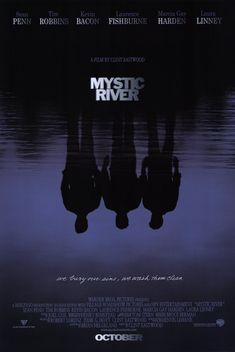 """Maybe some day you forget what it's like to be human and maybe then, it's ok."" - Mystic River"