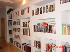 Bookshelves, Bookcase, Storage, Pictures, Home Decor, Purse Storage, Photos, Bookcases, Decoration Home