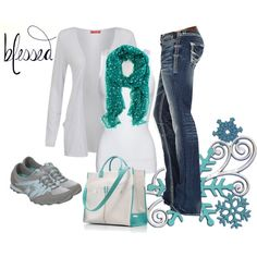 January 4 2013, Created By Bethanywebb On Polyvore