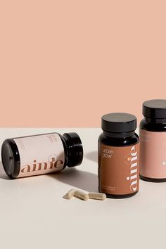 Skincare Packaging, Beauty Packaging, Craft Packaging, Design Packaging, Packaging Inspiration, Vehicle Signage, Natural Cosmetics, Bottle Design, Label Design