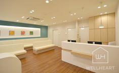ホスピタリティを重視した患者さまのためのクリニックデザイン。豊富な医院設計の実績とノウハウ。 設計から施工まで自社による責任管理で安心のクオリティ。医院・クリニック専門の一級建築士設計事務所です。 ロゴマークやリーフレットのデザインまでブランディングとしてのクリニックデザインを目指しています。