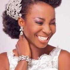 25 noivas negras que arrasaram em seus casamentos - noiva-negra - noivas negras ceub 8 300x300