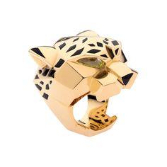 Panthère Ring