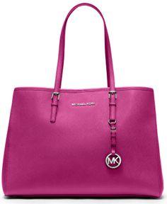Michael Kors Handbag, Jet Set Travel East West Tote