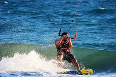 Cyprus Summer 2014 Catch up soon. Kitesurfing, Cyprus, Summer 2014, Water, Sports, Image, Gripe Water, Hs Sports, Sport