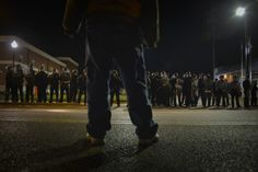 Ferguson's government was run like a racket - The Washington Post, Henry Farrell, 4 March 2015